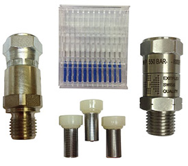 Spray Gun and Spray Tip Accessories